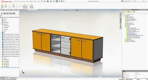 woodworking design apps swood woodworking and solidworks