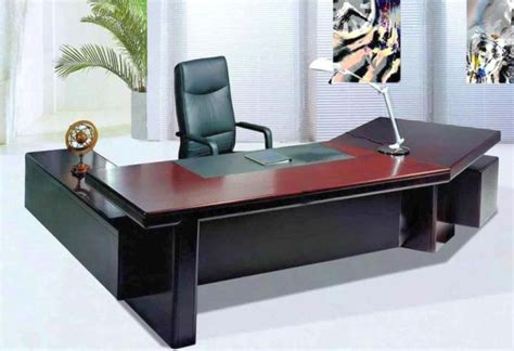 17 Sleek Office Desk Designs For Modern Interior Sleek Office Desk