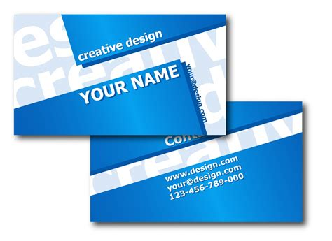 how to make a successful business card 10 tips for successful business cards your ideas