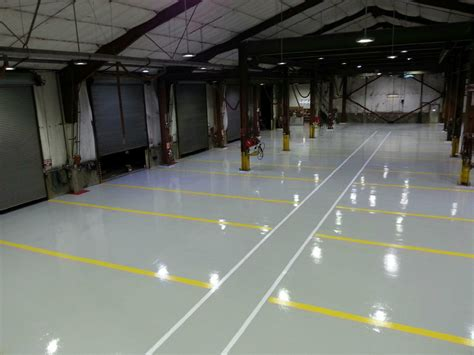 garage epoxy flooring reviews