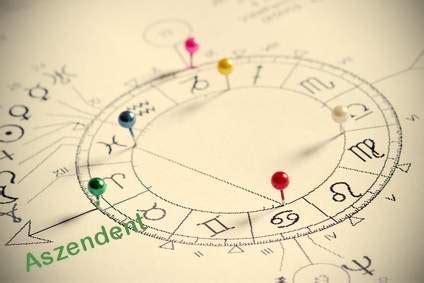 horoskop haus der astrologie aszendent