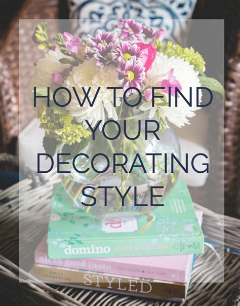 find your home decor style how to find your decorating style tips to uncovering