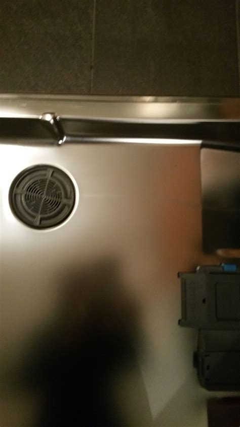 Kitchenaid Dishwasher Glasses Cloudy Top 454 Complaints And Reviews About Ge Dishwashers Page 3