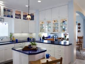 amazing Kitchen Wall Cabinet With Glass Doors #2: Kitchen-Cabinets-White-Painted-Recessed-Panels.jpg