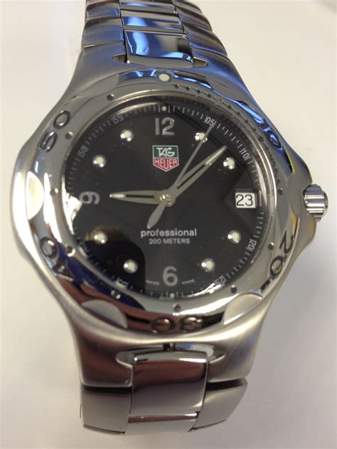 Winder Tag Office by Tag Heuer Wl1112 0 Quality Repairs From The