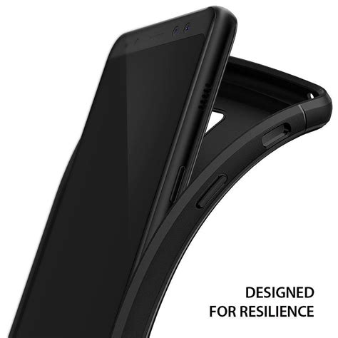 Casing Rearth Ringke Onyx Samsung Galaxy S7 rearth ringke onyx samsung galaxy a8 2018 tough black