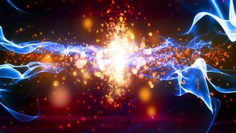 abstract energy wallpaper abstract motion red blue colors background shining lights