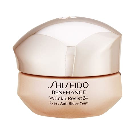 Shiseido Eye shiseido benefiance wrinkleresist24 intensive eye contour
