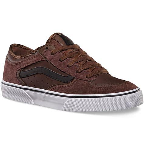 Jual Vans Rowley Pro vans geoff rowley pro shoes mahogany