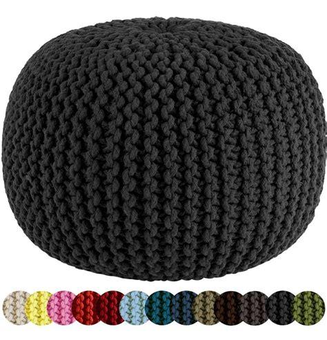 cable knit pouf remodelaholic friday favorites beautiful backsplashes