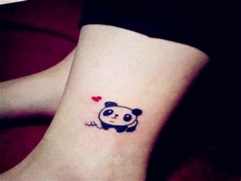 tattoo de panda significado tatto ositos tiernos pictures to pin on pinterest tattooskid