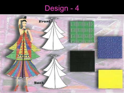 fashion design themes portfolio fashion portfolio astha goyel