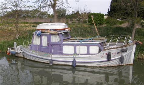 Handmade Houseboats - pin pontoon houseboat plans on