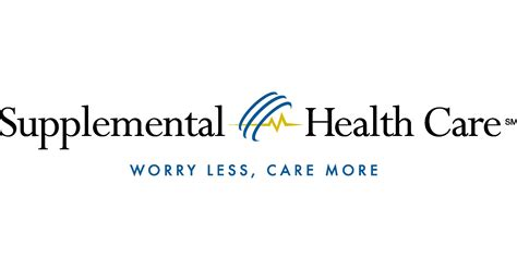 supplemental health care supplemental health care announces promotions and