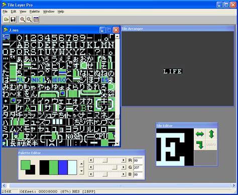 pro tutorial tile layer pro tutorial gba tile design ideas