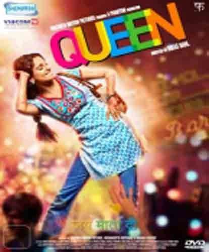 queen film review kangana queen hindi dvd 2014 bollywood film cinema drama