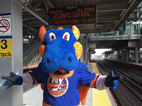 sparky the trips to islanders are about to get easier 171 cbs new york