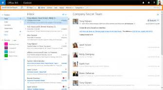 Office 365 Your Meeting Was Forwarded Outlook On The Web の新機能のご紹介 Office Blogs
