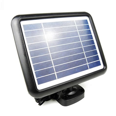 174 solar shed light 48 superbright led s for your shed