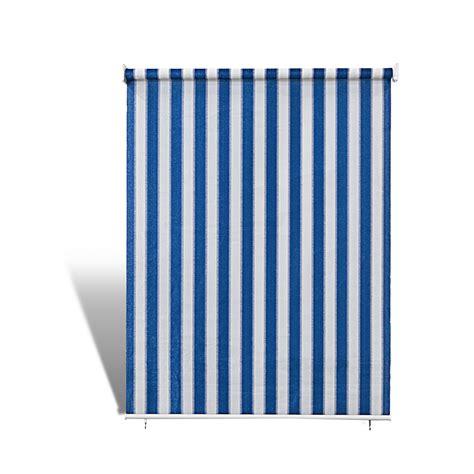 rollo windschutz sichtschutz rollo balkon aussenrollo seitenmarkise