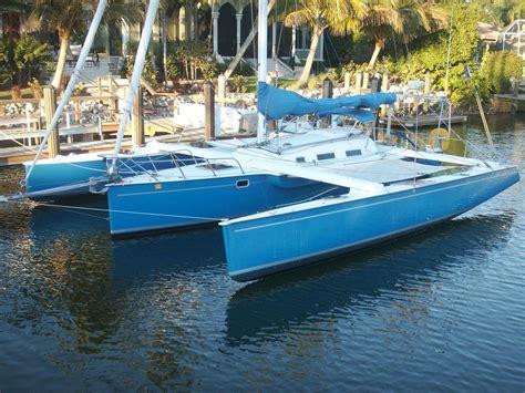 trimaran for sale contour 50 trimaran trimaran 2000 contour yachts sc