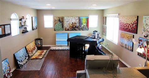 how to set up a functional and comfortable home office bella daze beautiful things in art home life