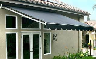 Diy Awnings For Home Dura Lux Do It Yourself Awning All Seasons Sun Control