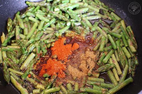 cocinar entre olivos esparragos verdes esparragados receta www