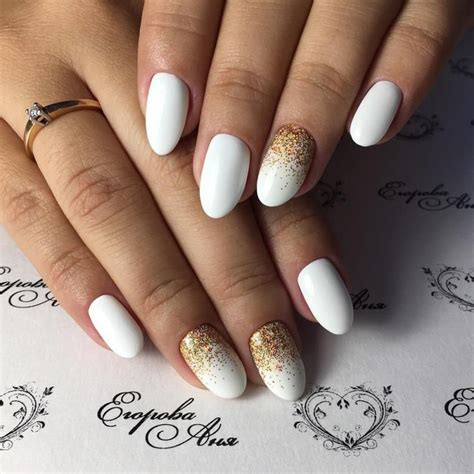 Idee Ongle Gel by Ongle En Gel Automne Quelques Id 233 Es Tendances 2017 2018
