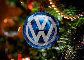 merry christmas from the vw world the yeswecan journey driving exploring making others