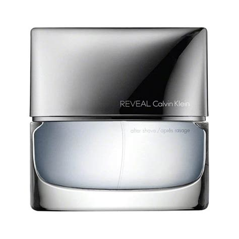 Calvin Klein Reveal 100ml ck reveal aftershave 100ml tj hughes