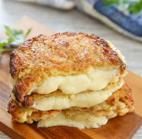 cauliflower grilled cheese cauliflower recipe round up