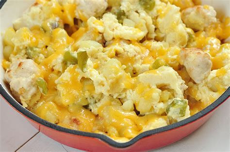 carbohydrates in 6 eggs easy skillet potatoes with eggs and turkey sausage