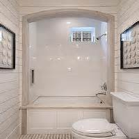 see through bathroom floor see through cabinets cottage bathroom eric roth photo