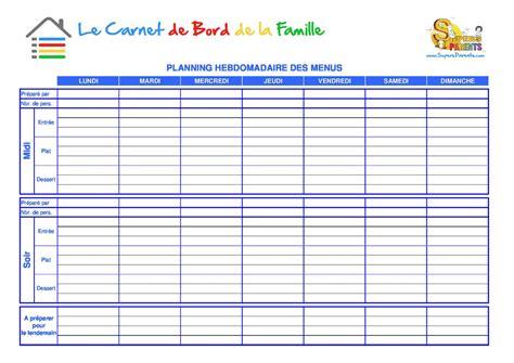 Calendrier Hebdomadaire Modele Planning Hebdomadaire Gratuit Imprimer Ccmr