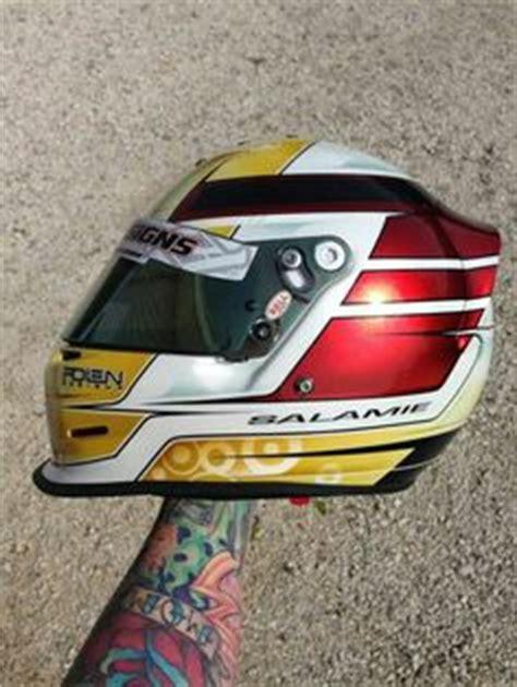 Helm Nhk Hurricane bull helmet mx gear motocross