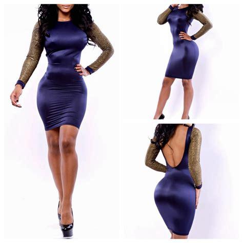Dress Spandek dresses high waist bandage bodycon dress
