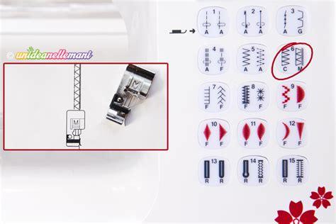 come cucire una mantovana 5 modi diversi per cucire la maglina