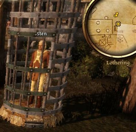 Le Mit ästen by Le Prisonnier Qunari Wiki Age Fandom Powered By