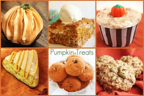 treat recipes pumpkin pumpkin treats created by diane