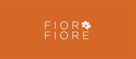 fiore designs 35 dazzling design exles of flower logo blueblots
