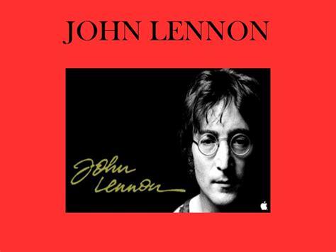 john lennon biography for students john lennon