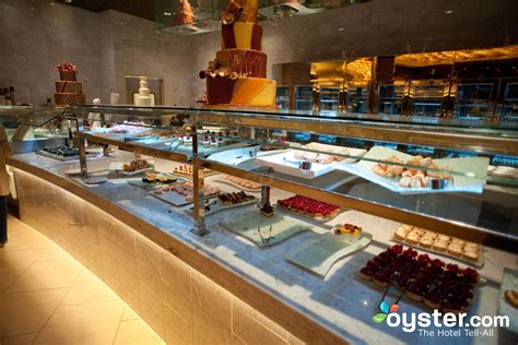 Best Buffets In Las Vegas M Resort Spa Casino Oyster Com Buffet Vegas