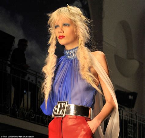 Other Designers As Seen In Nytimes Poppie Couture Fold Handbags by Jean Paul Gaultier Showcases Haute Couture Collection