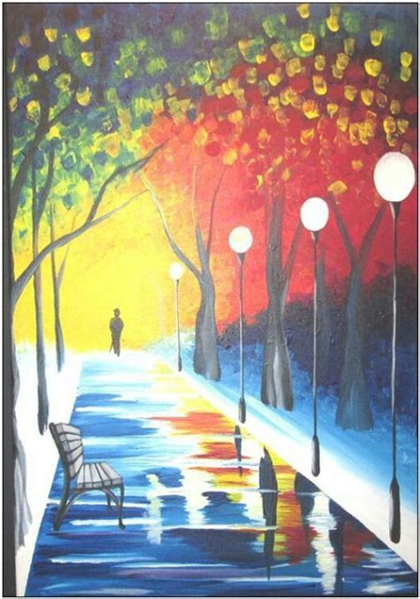 paint with a twist winter park 8 best paintings i would like to try images on