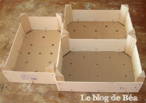Diy Cagette Bois by Table Basse Avec Cagette Ezooq