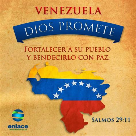 imagenes para venezuela la palabra de dios