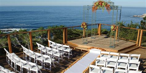 wedding locations in monterey ca hyatt highlands weddings get prices for wedding venues in ca