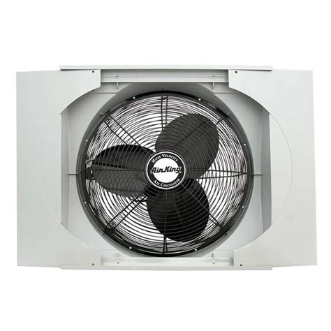 whole house fan window air king 20 inch whole house window fan ak 9166