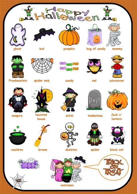 imagenes halloween ingles halloween english julio cort 225 zar